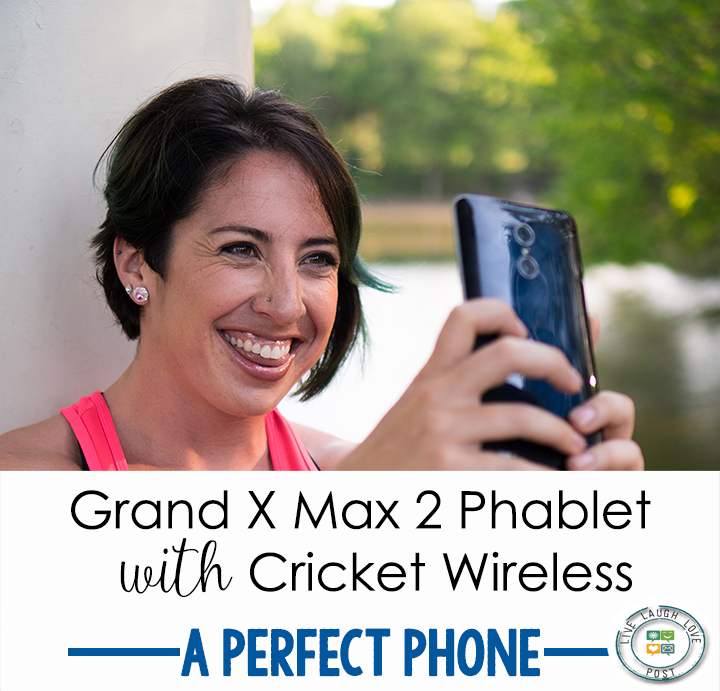 Grand X Max 2 Phablet with Cricket Wireless – A Perfect Phone