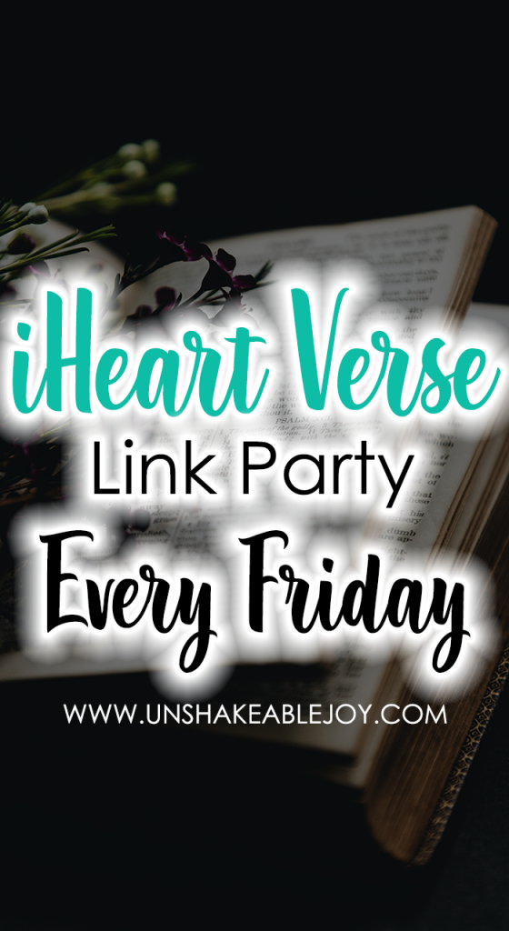 iHeart Verse Link Party