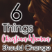 6 things christian woman should change